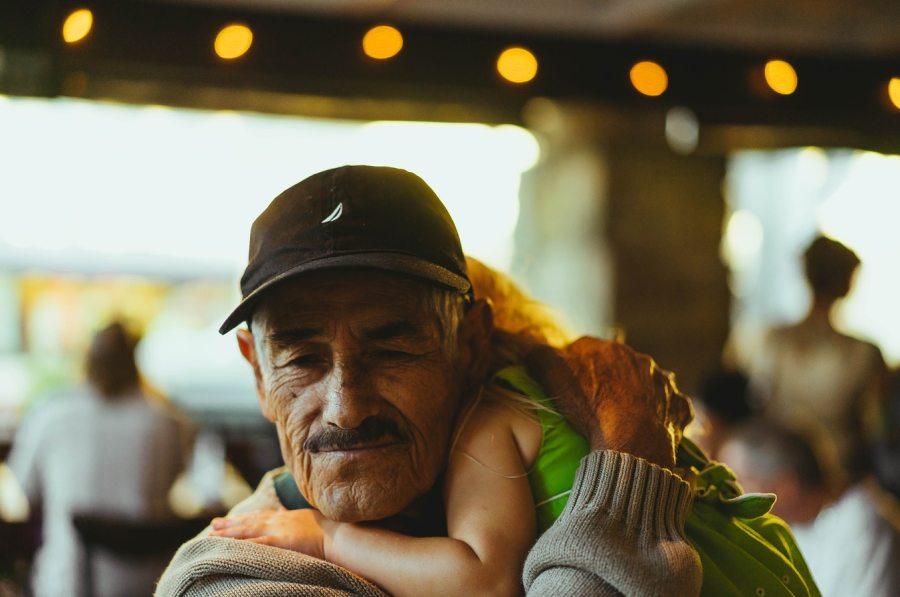 Das Großelterndilemma